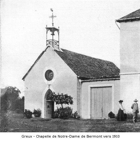 maîtres de troyes chapelle
