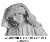 le chaperon pour homme et pour femme  Chaperon1