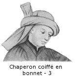 le chaperon pour homme et pour femme  Chaperon5