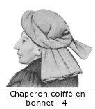 le chaperon pour homme et pour femme  Chaperon6